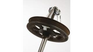 CH3 damper pulley puller
