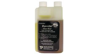 TP-3920 Dye-Lite Clear-Blue Fluorescent Dye
