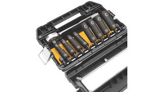 Impact Ready socket sets