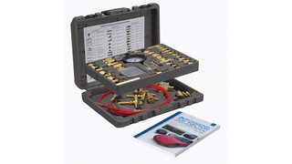 Professional Master Fuel Injection Kit, No. 6550PRO