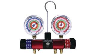 Vision, Firefly A/C gauge sets