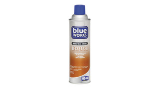 Blue Works lubricants