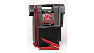 Booster Pac ES8000 24-Volt Portable Power Source