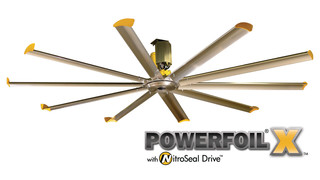 Powerfoil X