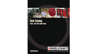 Reelcraft Reel Catalog