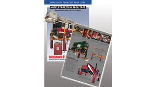 TR Series brochure