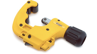Professional Tubing Cutter