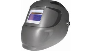 Tradesman welding helmet