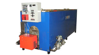 INOV8 Waste Water Evaporator