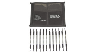 GM Rocker Lock Pick Set, No. LT-280