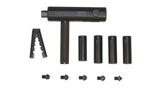 Multi-Flaring Gun, No. LT-3000B