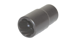 7/8 - 1 6 Fluted Twist Socket, No. LT-400-27