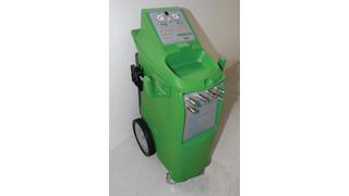 Nitro-Flate Generator, No. NFG-2500