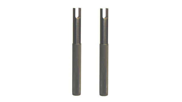 Universal Half-Shaft Removal Tool (UHRT) - 2 Pieces, No. LT-836