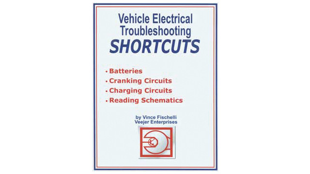 Vehicle Electrical Troubleshooting Shortcuts