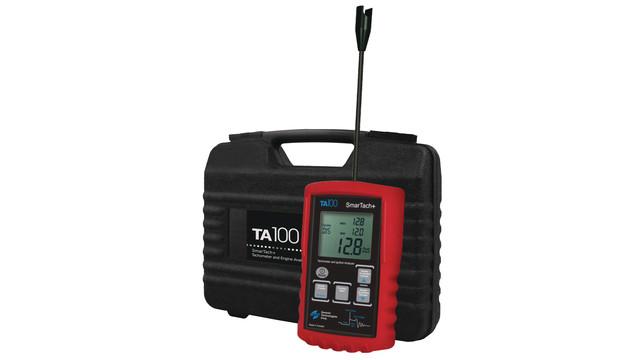 TA100 Digital tachometer and engine analyzer