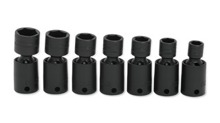 Swivel Impact Sockets