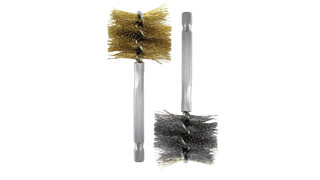 XL Bore Brushes