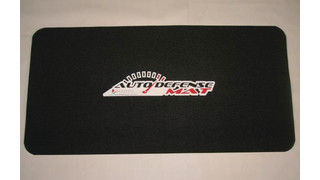 Auto Defense Durable Mat