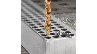 Industrial Cobalt Drill Bits