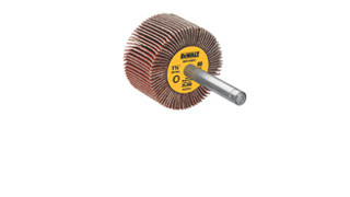 Metalworking Coated and Wire Wheel Abrasives