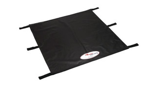 Reusable Service Drop Cloth and Service Mat