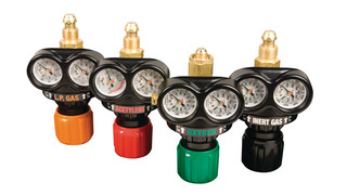 ESS3 Medium Capacity Edge Series Regulator