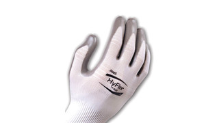 HyFlex gloves