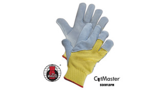 CutMaster Cut Resistant Gloves, No. 93KVFLDPM