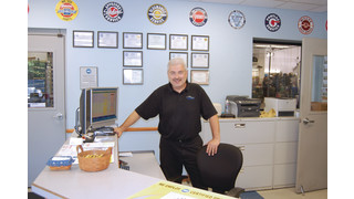 Shop Profile: Hartland Service
