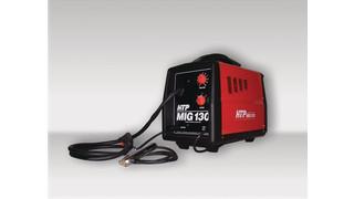 MIG 130 welder