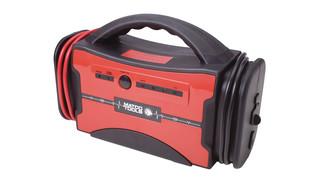 MJS3500 12V/18AH Booster Pack