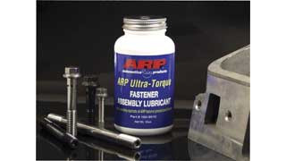 Ultra-Torque Fastner Assembly Lubricant
