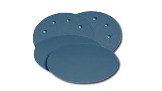 Premium Blue Sanding Discs