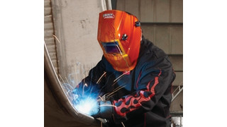 700G and 750S Series welding helmets