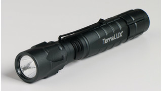 Dual Mode LED Flashlight, No. TLF-3C2AAEX