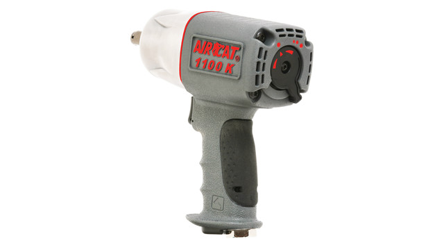 1100-K Kevlar Composite 1/2 impact wrench