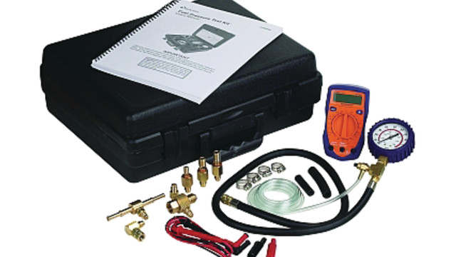 Fuel Pump Diagnostic Kit, No. CP9220A