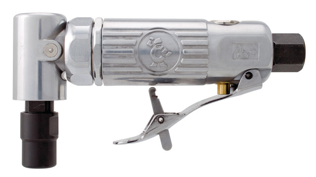 Mini Right Angle Die Grinder, No. CAT301
