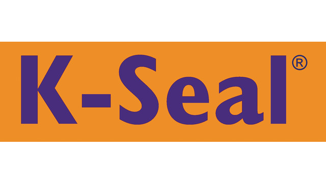 K-Seal by Solv-Tec Inc.