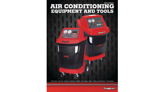 2010 Snap-on A/C catalog