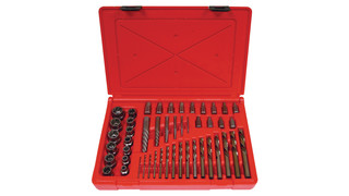 48-Piece Master Extractor Set, No. ATC3101010