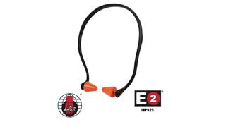 E2 Banded Hearing Protector, No. IHB25