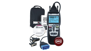 INNOVA 3160 ABS + CanOBD2 ScanTool