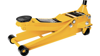 No. W1642 low-profile floor jack