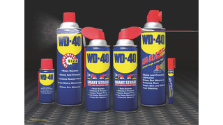 WD-40 Smart Straw Can