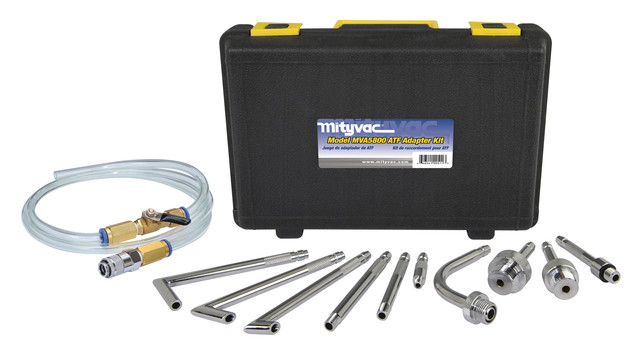 ATF Refill Kit, No. MVA7216