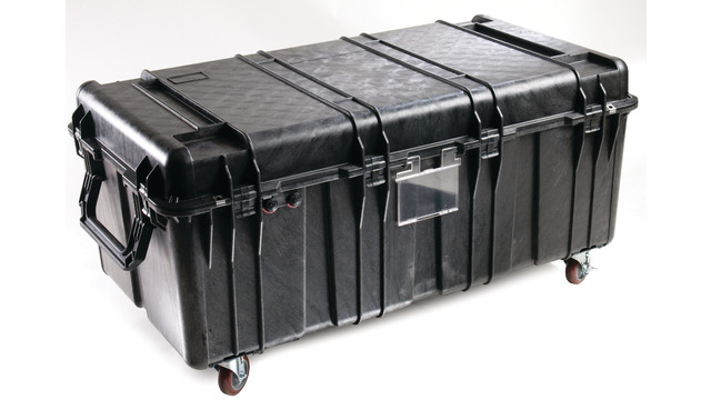 Transport Case, No. 0550