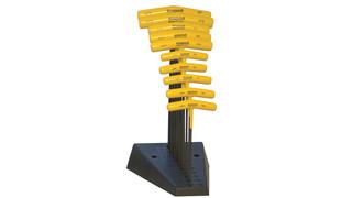 T-handle tools