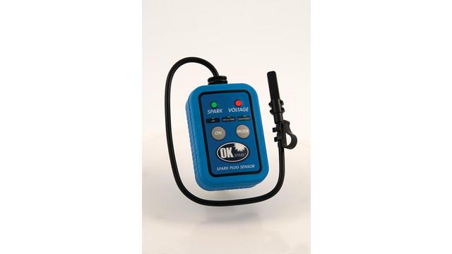 OK Spark Spark Plug Tester No. 100075